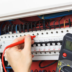 Commercial & Residential Electrical Contractors