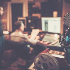 Non-Profit Music Organization