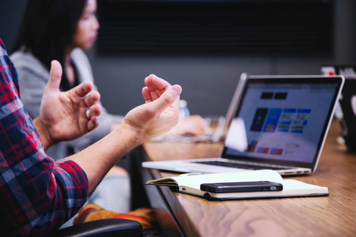 6 Steps for Increasing Productivity with Effective Feedback