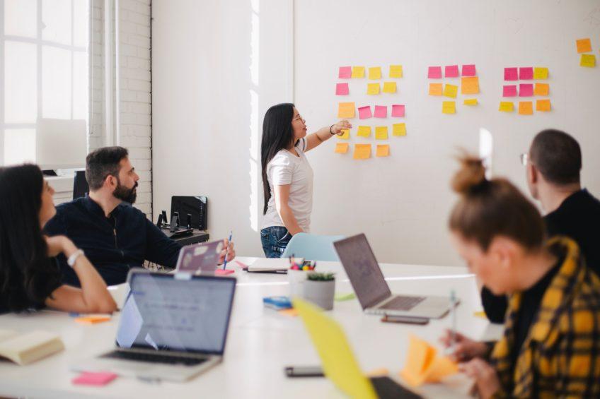 Decoding DISC Assessments & Building More Productive Teams