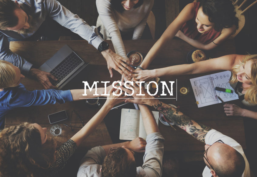 A Mission Statement: Your 'North Star' for Navigating Success