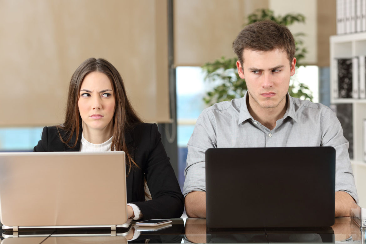 Workplace Conflict Resolution: Avoiding the Myths that Derail Your Business